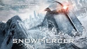 Snowpiercer, la dystopie ferroviaire