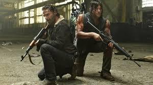 The Walking Dead : entre post-apo, dystopie et utopie