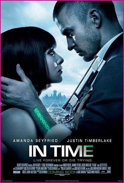 Time Out, la dystopie pressée
