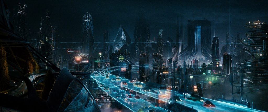 Cloud Atlas : une dystopie de marque