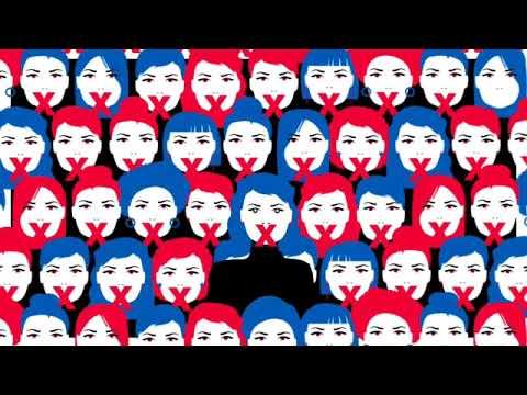 Vox, la dystopie mutique