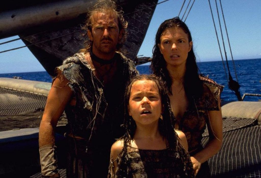 Waterworld, aux origines des dystopies écologistes