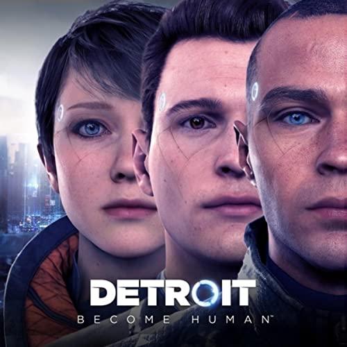 Detroit : become human, quand les droïdes ressentent
