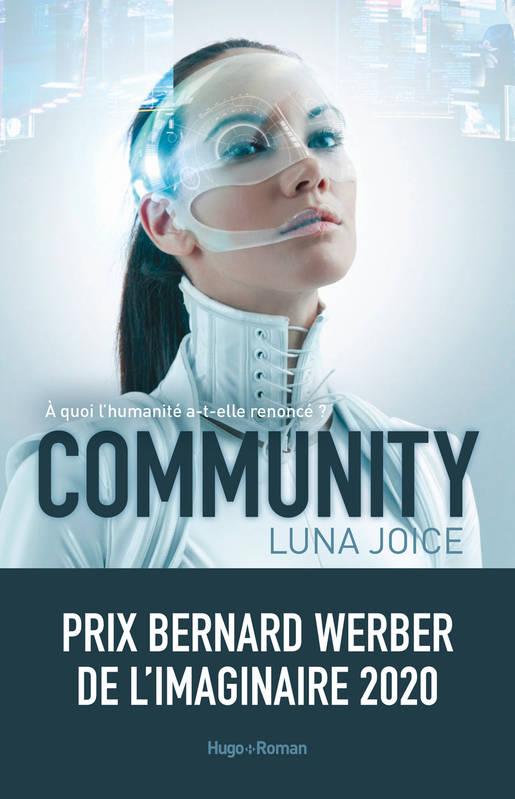 Community, la paix sera technologique