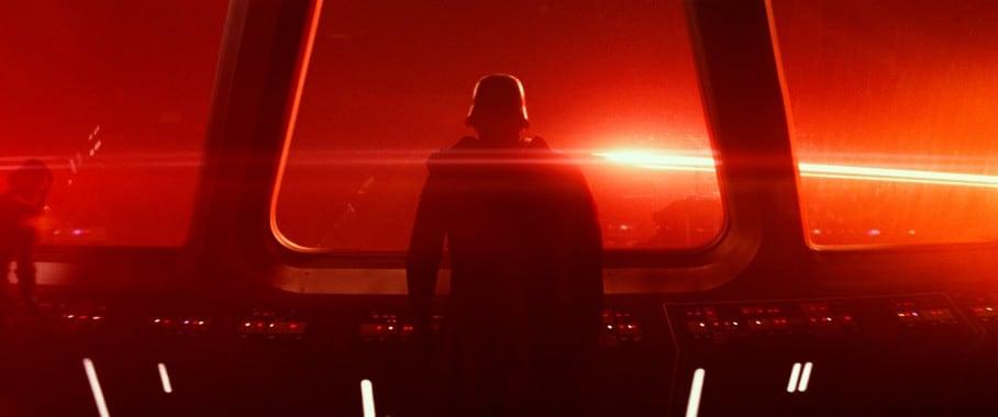 Star wars : naissance d'une dictature